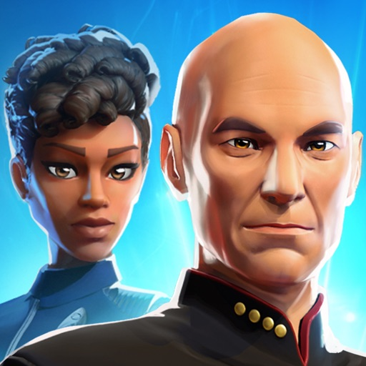 Star Trek: Legends
