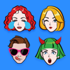 Emoji Me Keyboard | Zmoji - Tap Genius