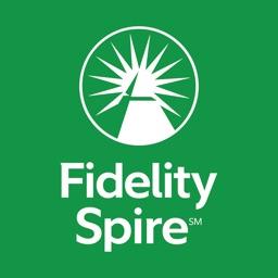Fidelity Spire®: Save + Invest