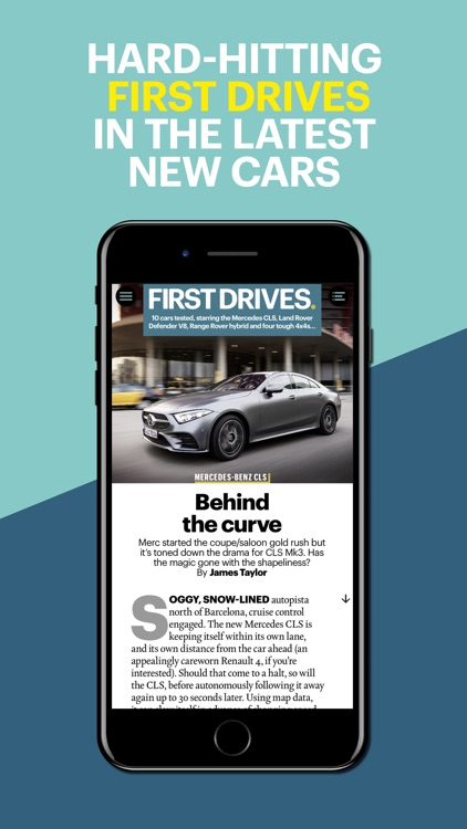 CAR Magazine - News & Reviews screenshot-5