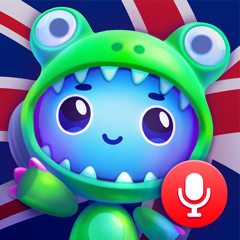 Buddy.ai: English for kids