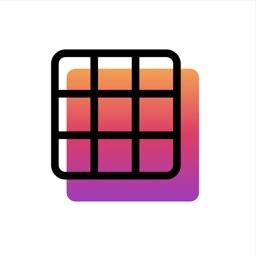 Photo Grid for Instagram