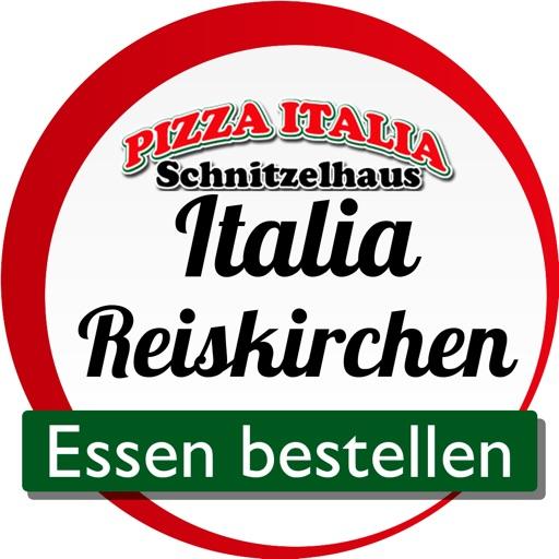 Pizza Italia Reiskirchen