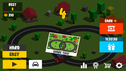 Risky Loop by Sympo Games screenshot two