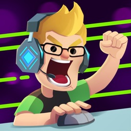 League of Gamers: Games Tycoon