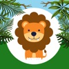 Jungle Bounce Animals