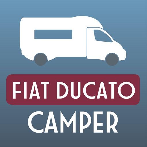 Fiat Ducato Camper Mobile