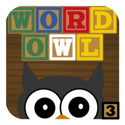 Word Owls WordSearch 3rd Grade