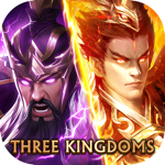 IDLE Warriors:Three Kingdoms на пк