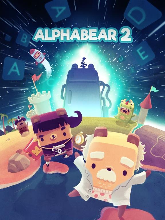 Alphabear: Words Across Time screenshot 7