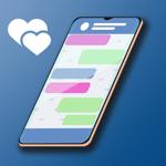 Hey Love Chris: Text Story на пк