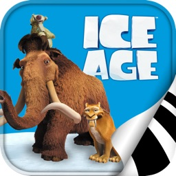 Ice Age Movie Storybook Collection