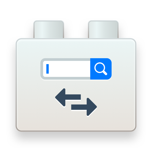 Search Engine Switcher for Mac