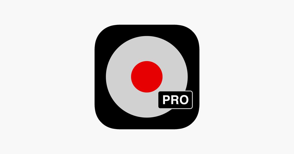 tapeacall pro cagri kayit app store da