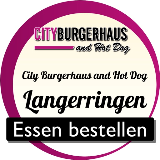 City Burgerhaus and Hot Dog