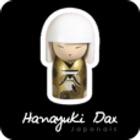 Hana Yuki Dax icon