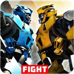 Robot Boxing: Modern Fight