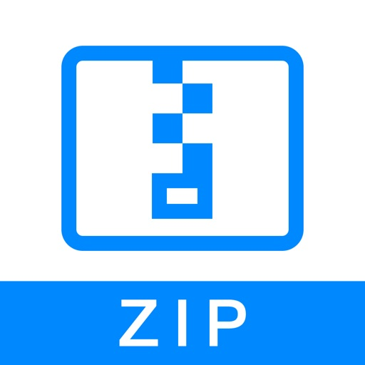 Unzip zip
