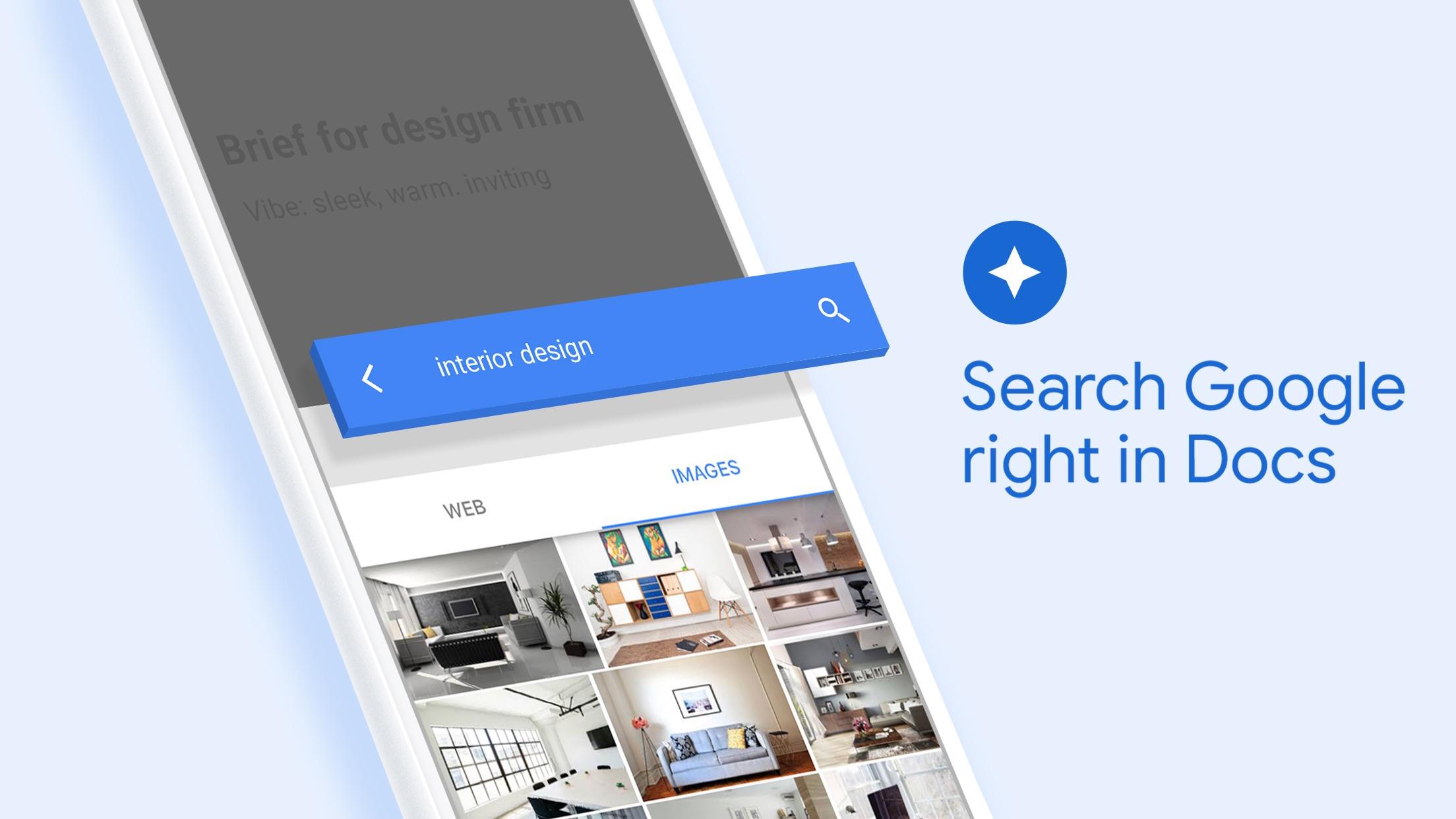Google Docs Screenshot