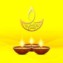 Diwali Photo Frames+