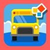 歌ってプレイしよう: Wheels on the bus - iPhoneアプリ
