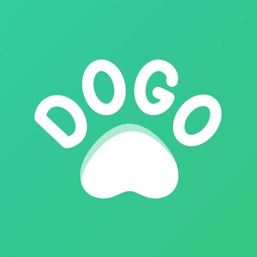 Dogo - je hond's favoriete app