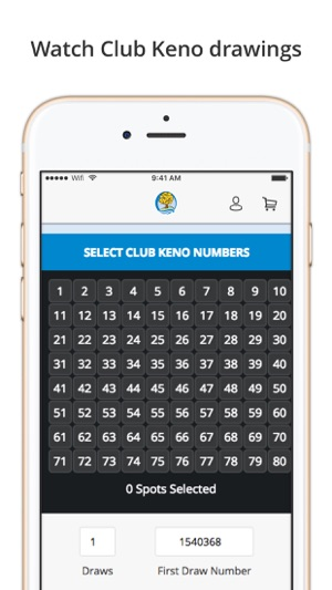 Michigan Lottery Mobile on the App Store