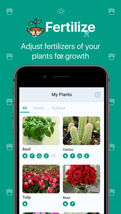 Baixar Plantiary: Plant Care Tracker para Android