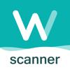 スキャナアプリ-Wordscan