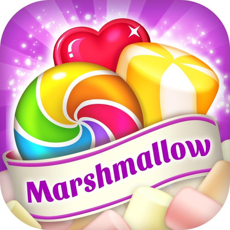 Lollipop2 & Marshmallow Match3 Hack Tool