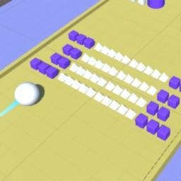 Color Bit 3D - Game Block