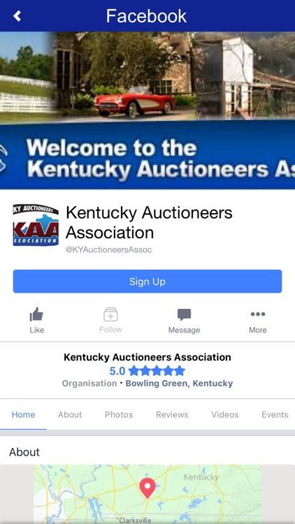 KY Auctions - Kentucky Auction