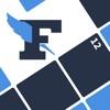 Figaro Jeux : mots croisés - iPhoneアプリ