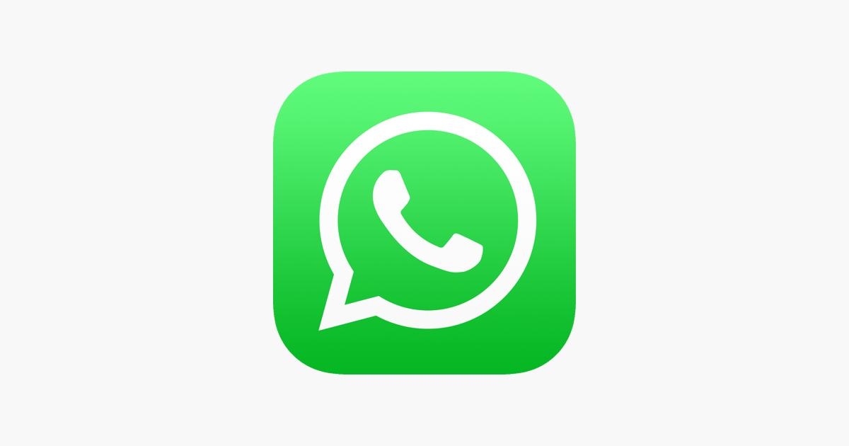 Whatsapp customer contact number