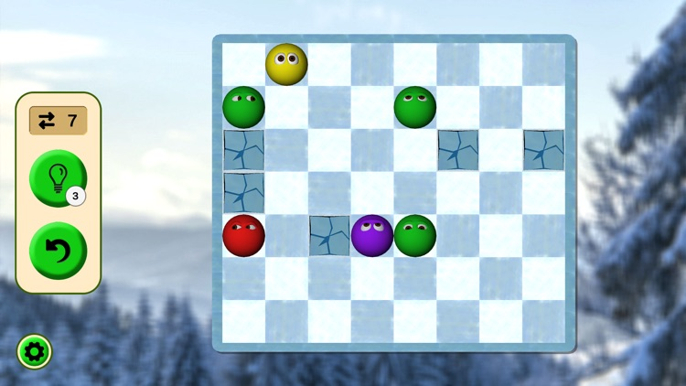 Roller Puzzle Adventure screenshot-2