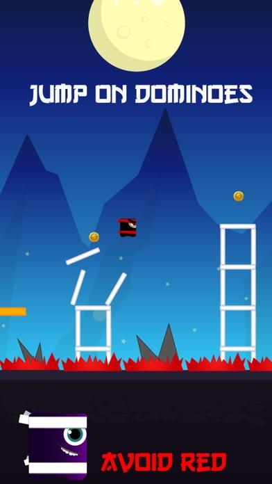 Screenshot 3 Dominoes Ninja
