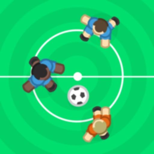 World Football Striker