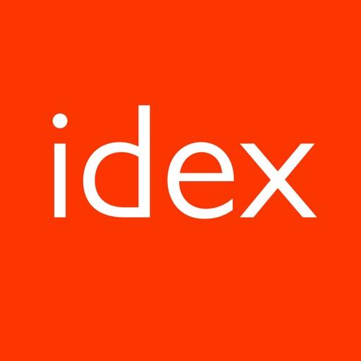 idex to showcase iBeacon Ideas