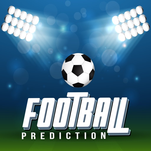 To prediction football score