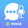 Voice Translator App.