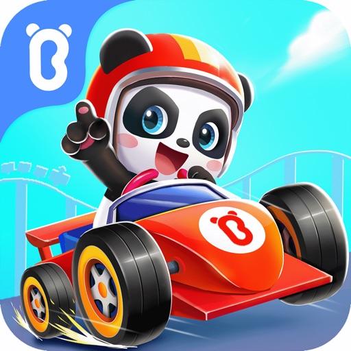 Super Panda Carnival - BabyBus