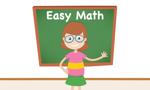 Easy Math TV Edition