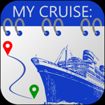 Cruise Planner App by CruiseBe