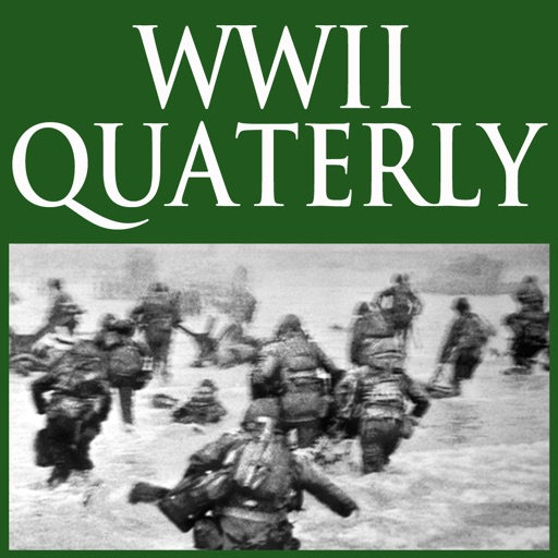 WWII Quarterly icon