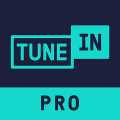 TuneIn Radio Pro