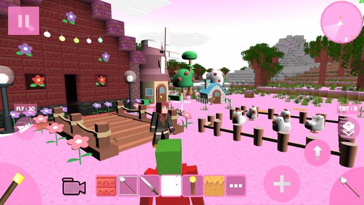 Candy Craft! screenshot-7