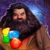 ハリー・ポッター:呪文と魔法のパズル〜マッチ3謎解きゲーム〜 - iPhoneアプリ