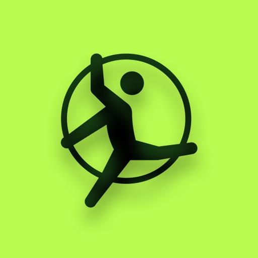 Aerobics Dance Exercises App