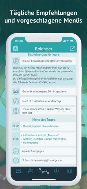 Dukan Diat Offizielle App Im App Store