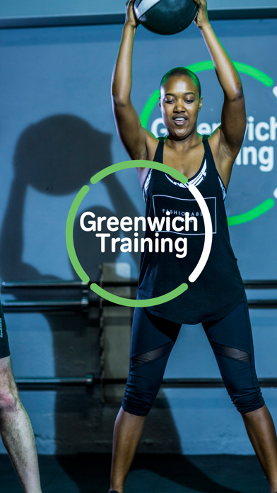 Greenwich Training screenshot one